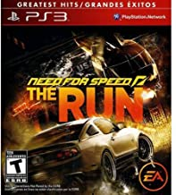 Best need for speed the run ps3 Reviews