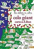 Colo Géant Liban (DCO.LIVRES.ADC.)