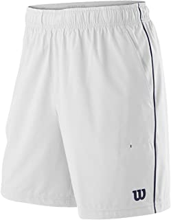 Wilson Men's Competition 8 Shorts
