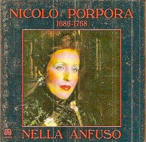 Nicolo Porpora