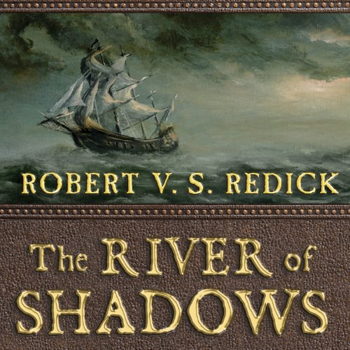 The River of Shadows audiobook cover art
