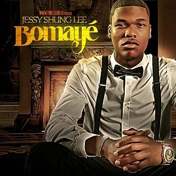 Bomayé