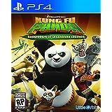 Kung Fu Panda: Showdown of Legendary Legends - PlayStation 4 by Little Orbit [並行輸入品]