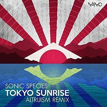 Tokyo Sunrise (Altruism Remix)