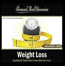 Weight Loss: Isochronic Tones Brainwave Entrainment