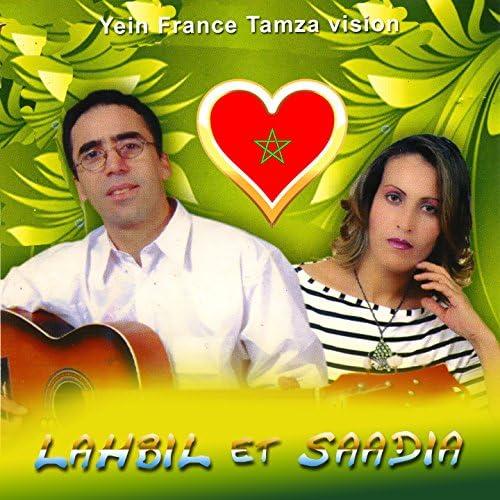 Lahbil & Saadia