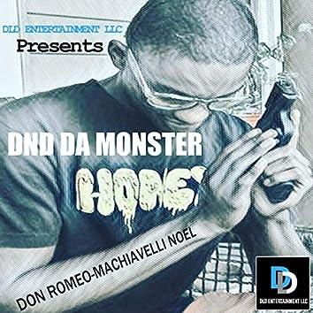 DND Da Monster