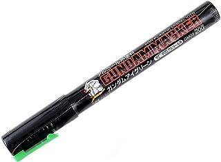GSIクレオス ガンダムマーカー 塗装用 アイグリーン GM09
