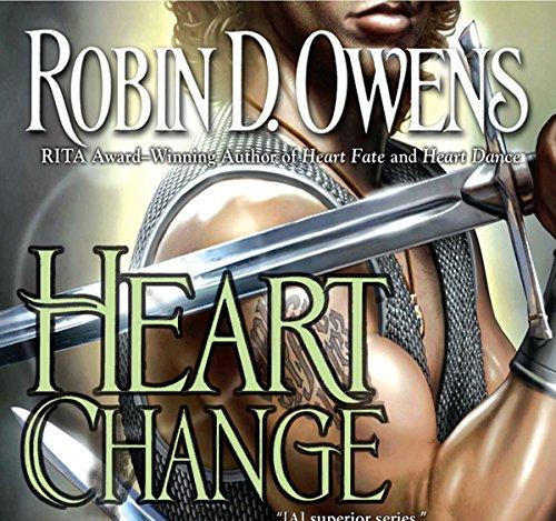 Heart Change cover art