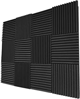sounds dampening panels