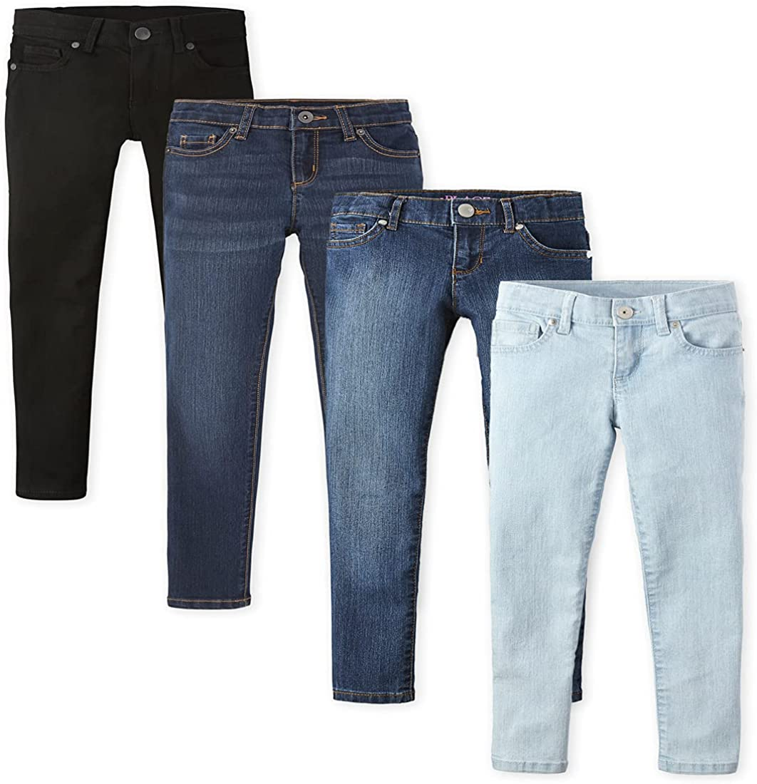 The Austin Mall Children's Place excellence girls Jeans Skinny Super