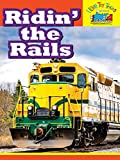 I Love Toy Trains - Ridin' the Rails