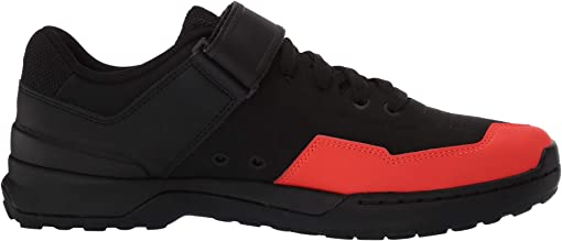 Black/Solar Red/Grey Two