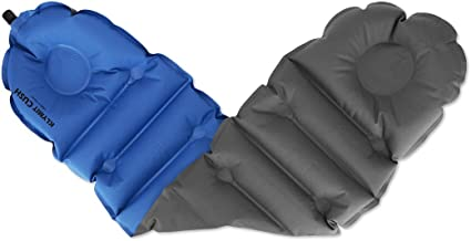 Best klymit cush inflatable backcountry pad Reviews