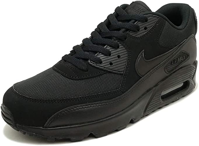 Nike Air Max 90 Essential 537384-003 Chaussures de sport pour ...