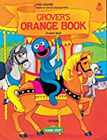Grover's Orange Book (Open Sesame)