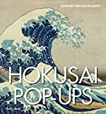 Hokusai pop-ups de Courtney Watson McCarthy