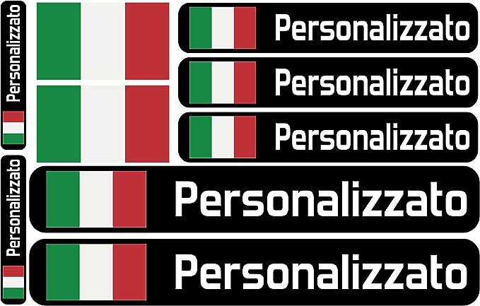 1936 opinioni per Haberdashery Online Bandiera Adesivi con Nome Personalizzato per Biciclette,