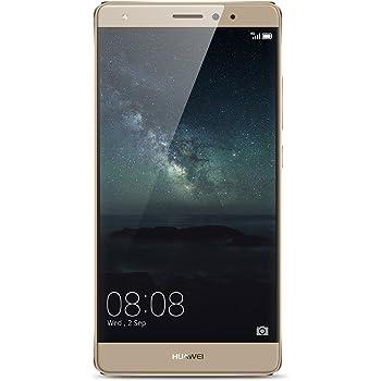 Huawei Mate S Premium - Smartphone libre Android (pantalla 5.5 ...