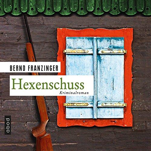 Hexenschuss audiobook cover art