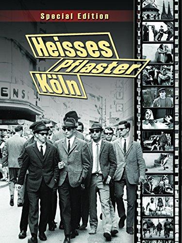 Heisses Pflaster Köln