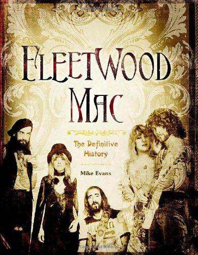 mike fleetwood - 5