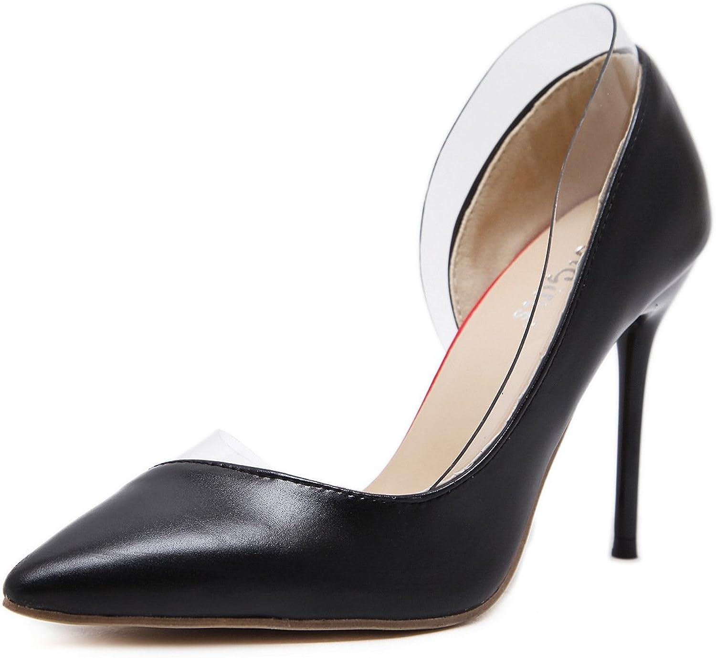 Women's Sandals and New high Heels.