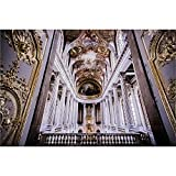 Puzzle Palacio De Versalles 500-3000 Pieza del Rompecabezas De Los Niños For Adultos, Paris Francia Palace Family Building Rompecabezas Educativos Intelectual Juego Regalo De Los Juguetes 1012