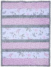 Shannon Fabrics Shannon Minky Cuddle Bambino Kit Bunny Hunny