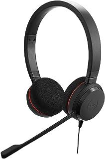 Jabra Evolve 20 MS HD Audio Stereo Headset