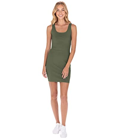 LAmade XYZ Dress (Palm Frond) Women
