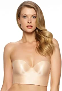 Women's Essentials Longline Strapless Convertible Bra