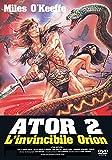 Ator 2 - L'Invincibile Orion [Italia] [DVD]