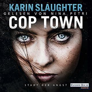 Cop Town Titelbild
