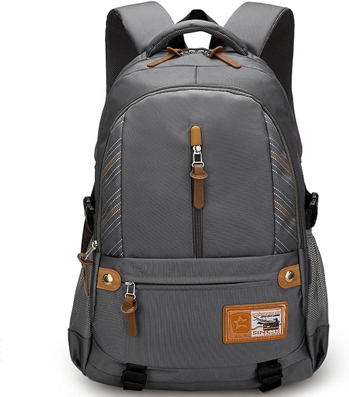 School Backpack Shoulder Bag Backpacks for Women Men Nylon Waterproof Backpacks for teenager Travel Bag Large Capacity