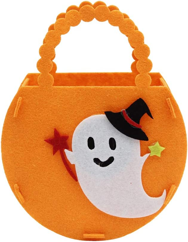 shopping YARNOW Halloween Candy Bag-Candy Bag Portable Limited Special Price Non-Wove