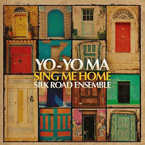 Sing Me Home [Vinyl LP]