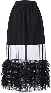 2f8ad7afa Amazon.es: gotico - 50 - 100 EUR / Faldas / Mujer: Ropa