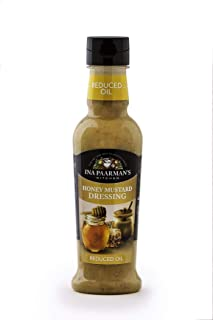 Ina Paarman Dressing Honey Mustard Low Fat 300 g (Pack of 1)