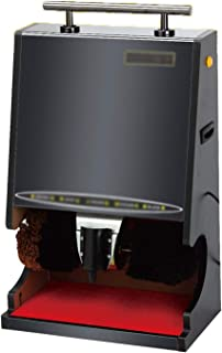 Lucidatore Di Scarpe Induzione Automatico, Multi-Funzione Di Scarpe Elettrico in Acciaio Inox Lucidatore Di Scarpe Lucidat...