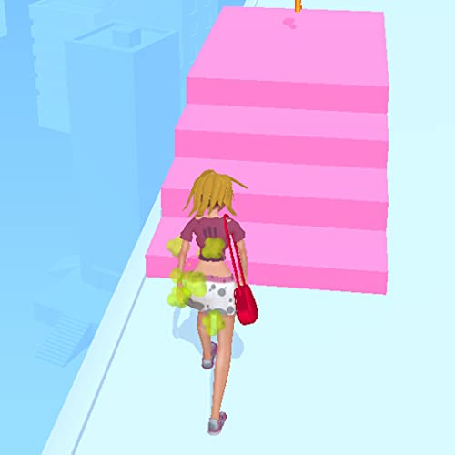 Cool MakeOver For DressUp Beauty : Catwalk Run