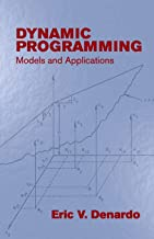 Best dynamic programming models and applications Reviews