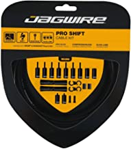 Best jagwire road elite sealed shift kit Reviews