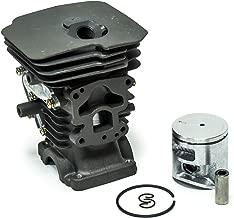 41MM Cylinder Piston Kit for Husqvarna 435 435E 440 440E Chainsaws 504 73 51 01