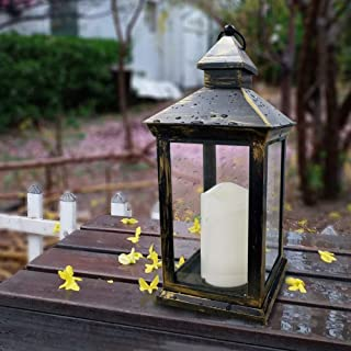 holiday home led lantern