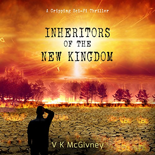 Inheritors of the New Kingdom cover art