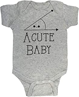 Acute Baby Gift for Baby Shower, New Baby Outfit, Gifts for 0 to 12 Months
