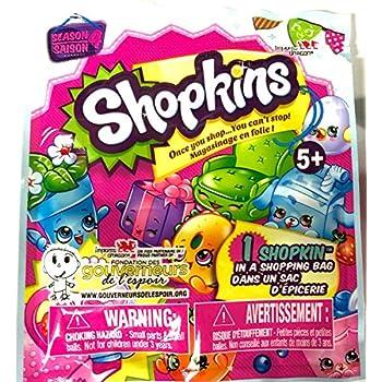 Shopkins Season 4 Blind Bag | Shopkin.Toys - Image 1