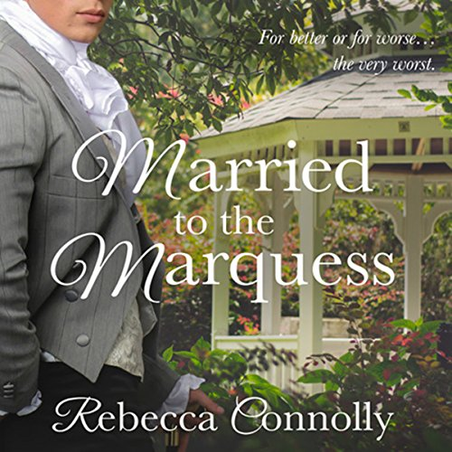 Married to the Marquess cover art