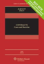 Contracts: Cases and Doctrine [Connected Casebook] (Aspen Casebook) PDF